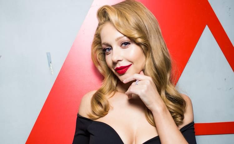 Тина Кароль на обложке журнала Теленеделя: Мне хорошо наедине с собой