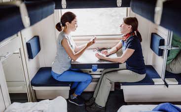 Можно ли меняться местами в поезде?