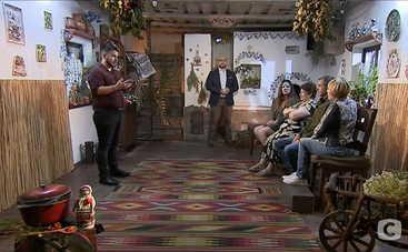 Битва экстрасенсов-20: смотреть 11 выпуск онлайн (эфир от 11.12.2019)