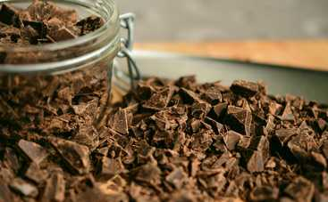 Черный шоколад: почему он вреден для здоровья?