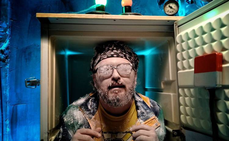 Відморожений: канал 1+1 рассекретил дату старта сериала с Дзидзьо