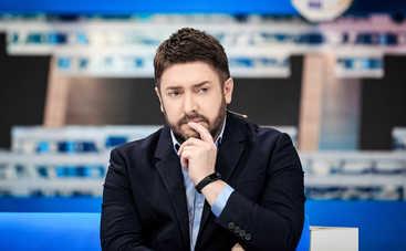 Во время эфира ток-шоу «Говорить Україна» полиция взяла под стражу священника, которого подозревают в издевательстве над приемными детьми