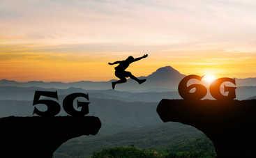 Китай объявил о разработке сверхмощной сети 6G