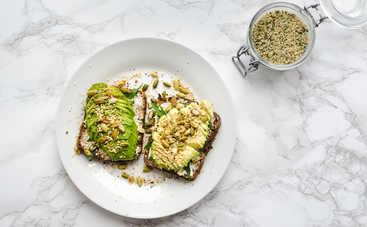 Шведская закуска к хлебу за 15 минут (рецепт)