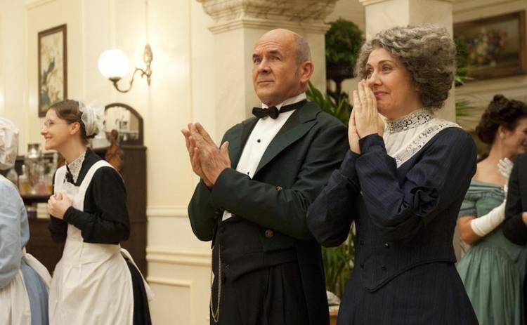 Канал Интер рассекретил дату премьеры итальянского сериала