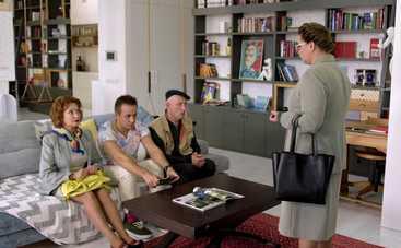 5 интересных фактов о новом комедийном фильме «Семья на год»
