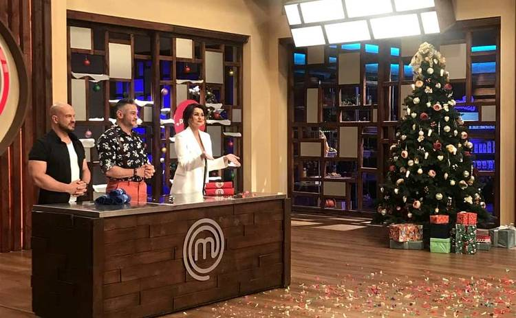 МастерШеф-9: смотреть 16 выпуск онлайн (эфир от 13.12.2019)
