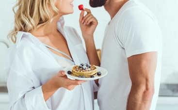 ТОП-5 продуктов, которые улучшат вашу сексуальную жизнь