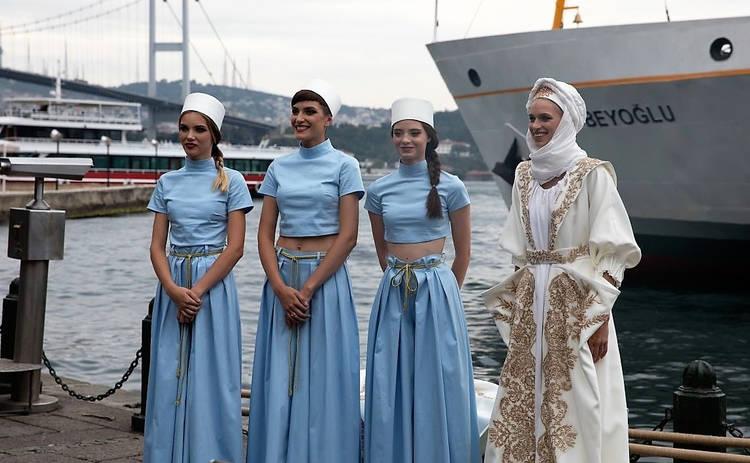 Эксперт «Топ-модели по-украински» позвал участницу замуж