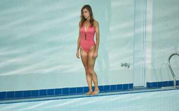 Популярная украинская актриса упала в басейн: «На площадке присутствовал медик»