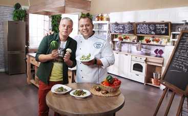 Готовим вместе: Мясные салаты (эфир от 14.12.2019)