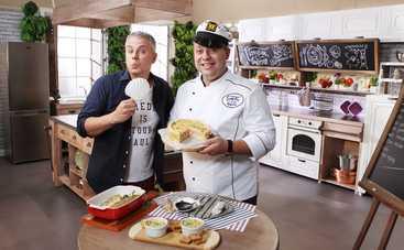 Готовим вместе: блюда из крабовых палочек (эфир от 15.12.2019)
