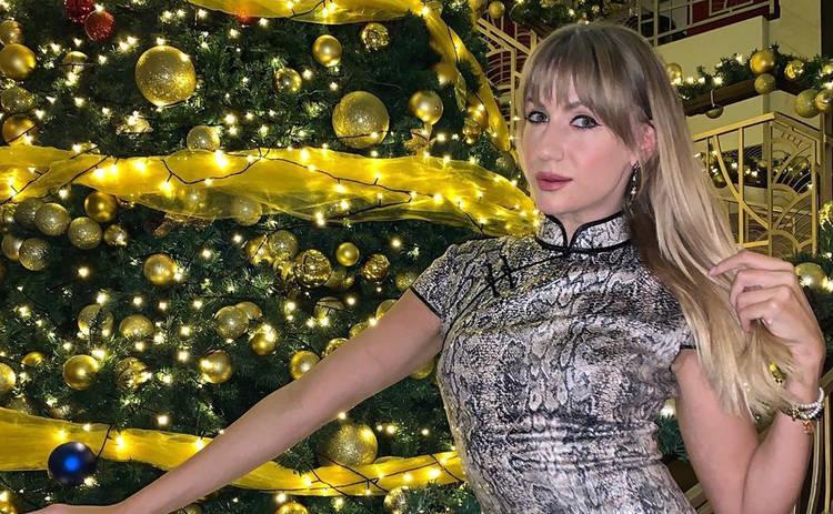 Леся Никитюк рассказала, как ее «вставили» китайские наркотики: «Той ночью никто не спал»