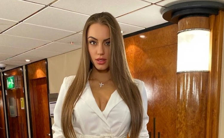 Харьковчанка Маргарита Паша впечатлила исполнением украинского гопака на «Мисс Мира 2019»