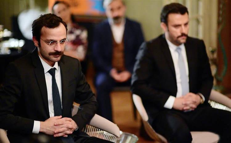 Невеста из Стамбула: смотреть 252 серию онлайн (эфир от 18.12.2019)