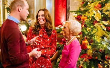 Не «мама, папа»: младший сын Кейт Миддлтон и принца Уильяма сказал первое слово