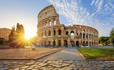 Итальянские предприниматели начали продавать римский воздух