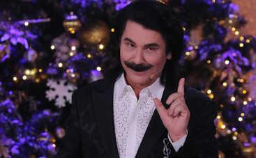 Павел Зибров признался, сколько стоят его усы