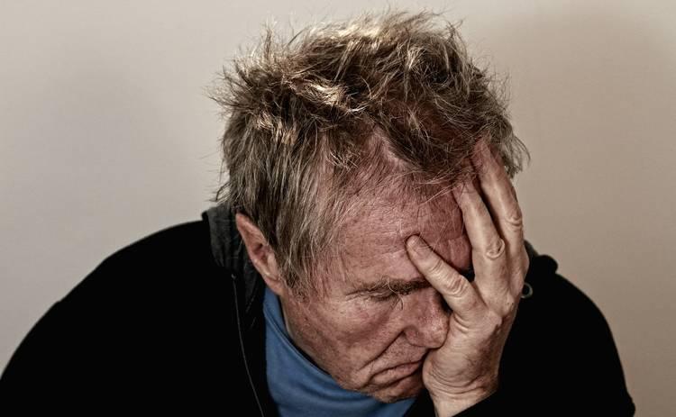ТОП-3 главные причины головной боли