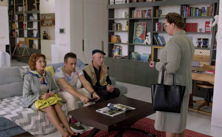 Семья на год: сериал студии «Квартал 95» стал лидером дня по всем аудиториям