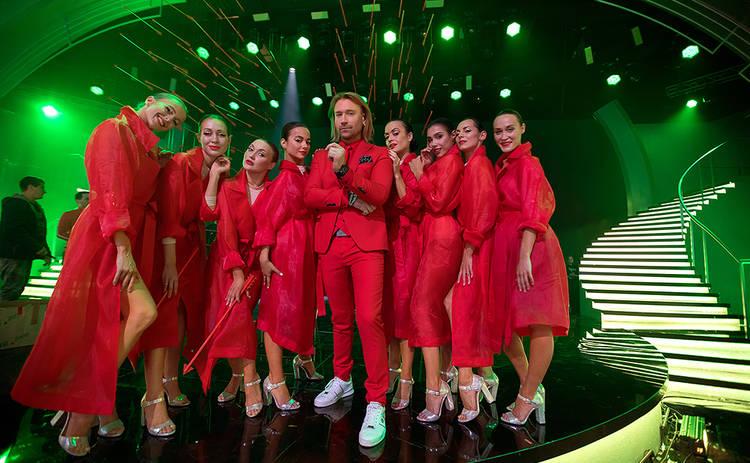«Привіт, 20-ті!» на канале Украина – смотреть онлайн (эфир от 31.12.2019)