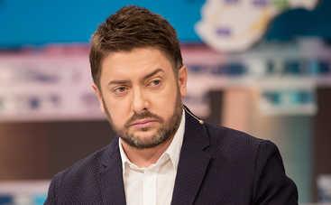 Известный ведущий получил украинское гражданство