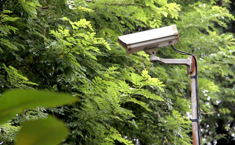 В Украине вводят систему видеофиксации нарушений ПДД на дорогах