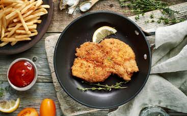 Острые котлеты из курицы с цукини (рецепт)