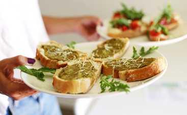 Здоровый перекус! Хумус из зеленой гречки (рецепт)