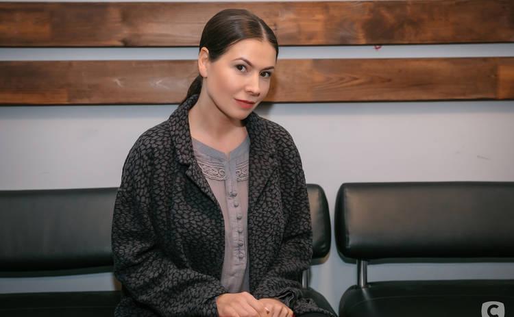 Звезда сериала «Я все тебе докажу» Ирина Ефремова рассказала о съемках проекта: «Я всегда за импровизацию»