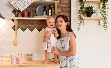 Екатерина Вишневая: Материнство - это не приговор, оно дает новые силы двигаться вперед и вверх