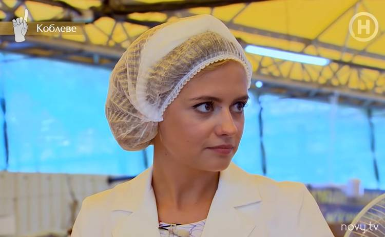 Ревизор-10: Юлию Панкову шокировала проверка продуктов на рынке в курортном Коблево