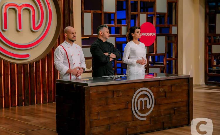 МастерШеф-9: смотреть 17 выпуск онлайн (эфир от 20.12.2019)