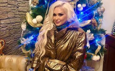 Екатерина Бужинская обратилась к Владимиру Зеленскому из-за травмы, которую она получила по дороге на гастроли