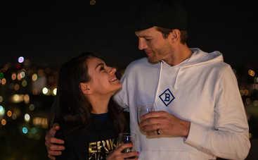 Мила Кунис и Эштон Катчер оказались на грани развода из-за известной актрисы