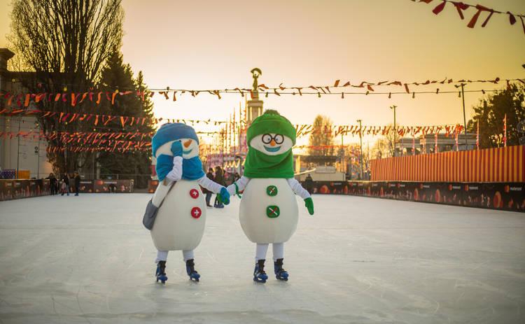 Куда пойти в Киеве 21–22 декабря 2019 (афиша)