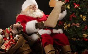 В Киеве открывается резиденция Санта Клауса
