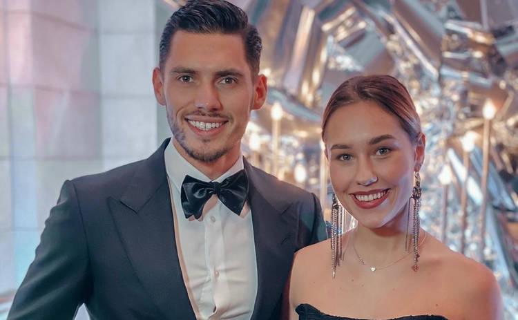 Никита Добрынин рассказал о свадьбе с Дашей Квитковой