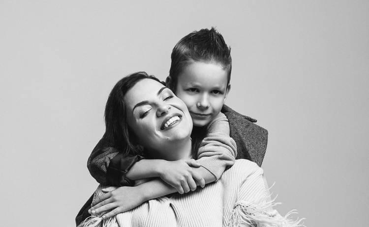 Украинские звезды на съемках Podium Kids рассказали о семейных ценностях