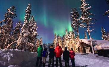 Как и где встретить Рождество?