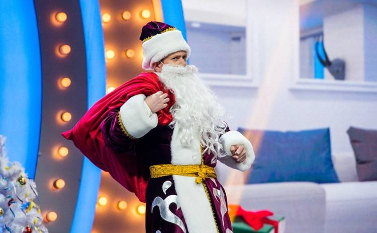 Егор Крутоголов рассказал, как встретил свой самый неудачный Новый год дома - ЭКСКЛЮЗИВ