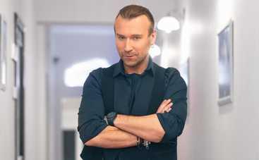 Олег Винник: чтобы удивить любимую, не жду особого момента
