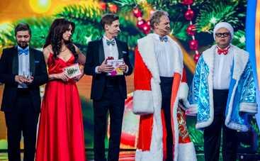 Что смотреть по ТВ в новогоднюю ночь 2020
