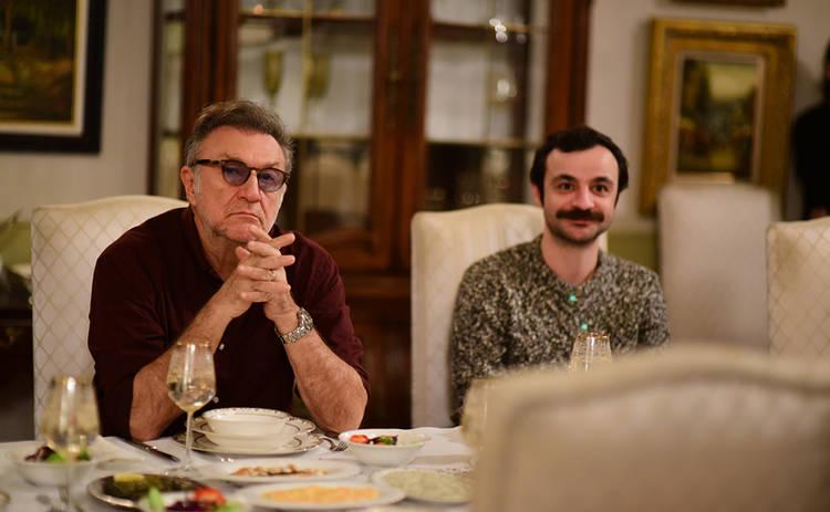 Невеста из Стамбула: смотреть 260 серию онлайн (эфир от 24.12.2019)