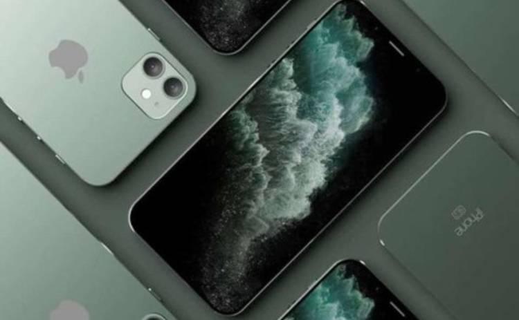 Новый iPhone: в сети появились первые фото