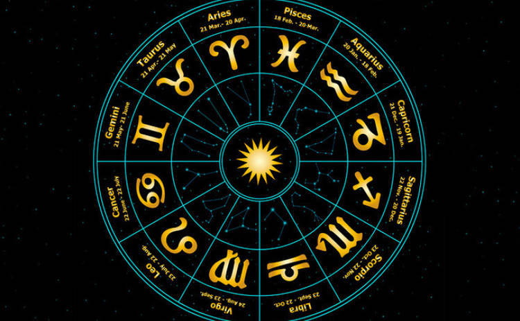 Гороскоп на неделю с 23 по 29 декабря 2019 года для всех знаков Зодиака