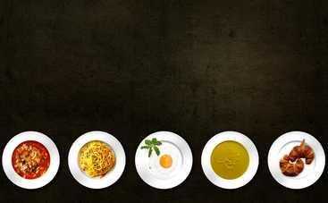 ТОП-5 продуктов, которые можно есть в любом количестве