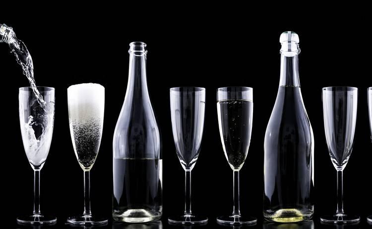 Ночь без похмелья: ТОП-3 напитка, которые можно пить в Новый год
