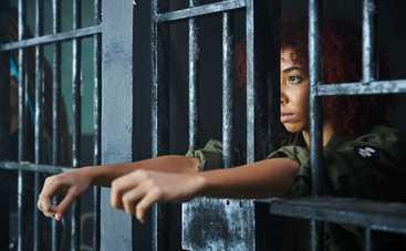 Від пацанки до панянки-4: участниц проекта посадили в тюрьму