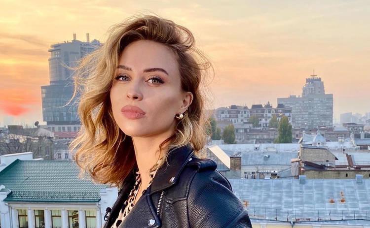 Звезда реалити «Супермодель по-украински» выходит замуж за француза